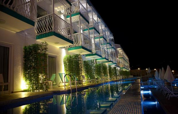 фото отеля Sertil Deluxe Hotel & SPA изображение №9