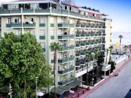 Blue Sky Hotel & Suites, 4*