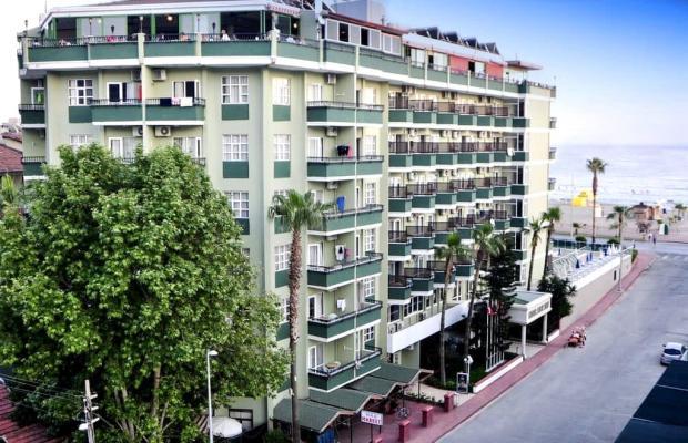 фото отеля Blue Sky Hotel & Suites изображение №1