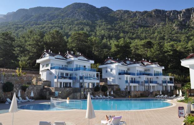 фото отеля Orka Royal Hills  изображение №1