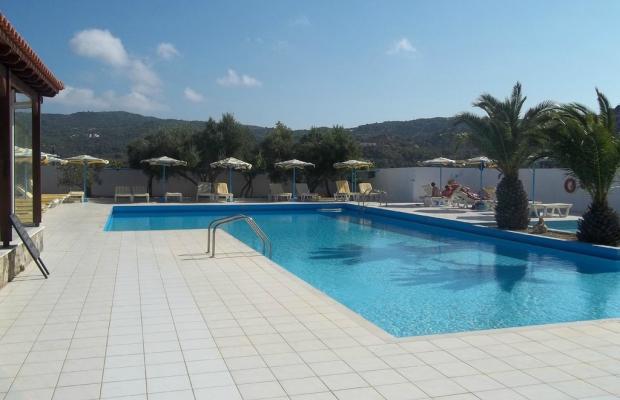 фото отеля Anthoula изображение №9