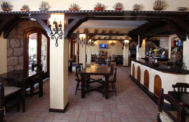фотографии отеля Cactus Comca Manzara изображение №35