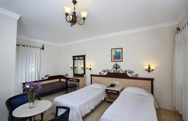 фотографии отеля Cactus Comca Manzara изображение №23