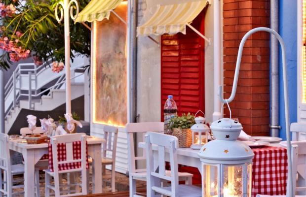фото Alkoclar Adakule Hotel изображение №74
