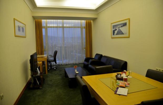 фотографии отеля Anemon Fuar изображение №7