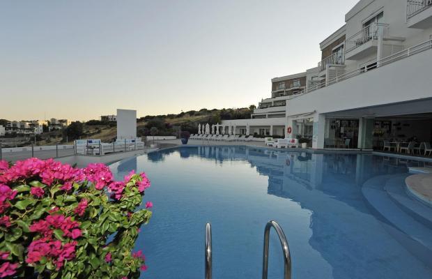 фото отеля Doria Hotel Bodrum (ex. Movenpick Resorts Bodrum) изображение №17