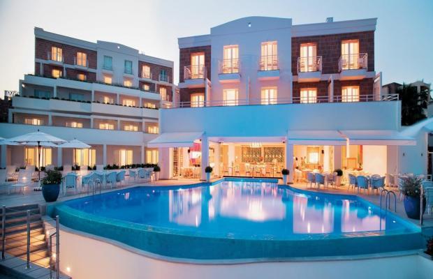 фотографии отеля Doria Hotel Bodrum (ex. Movenpick Resorts Bodrum) изображение №7