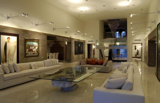 фотографии отеля Casa Dell'Arte Luxury Family Resort (ex. Casa Dell'Arte Hotel of Arts & Leisure) изображение №23