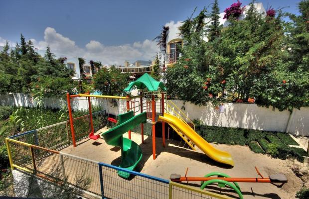фото отеля Eken Resort изображение №9