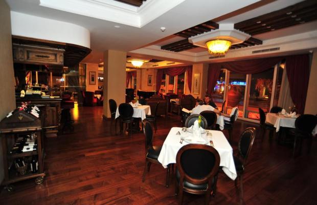 фото отеля Anemon Izmir изображение №5