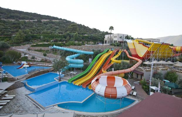 фото отеля Ersan Resort & Spa изображение №21