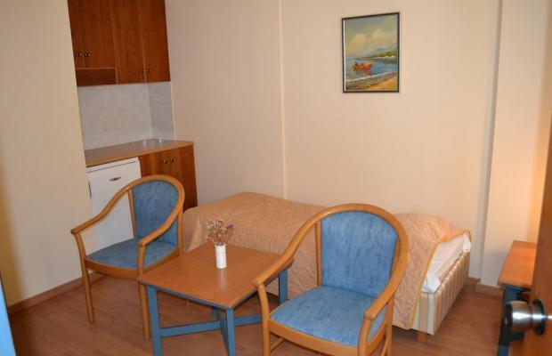 фото отеля Astron Hotel изображение №5