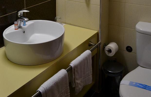 фотографии отеля Astron Hotel изображение №3