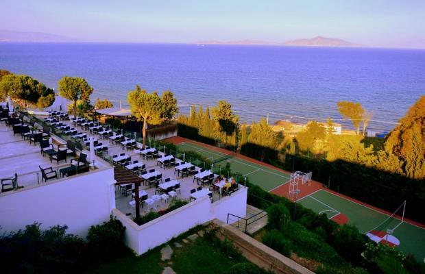фотографии отеля Woxxie Hotel Akyarlar (ex. Feye Pinara) изображение №11