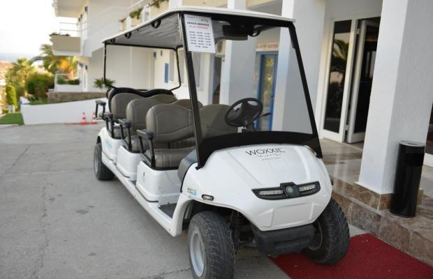 фото Woxxie Hotel Akyarlar (ex. Feye Pinara) изображение №6