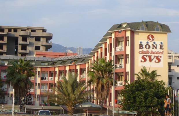 фото отеля Bone Club SVS изображение №1