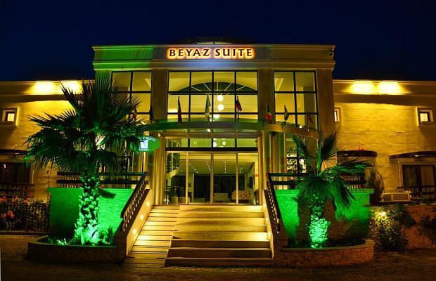 фото Beyaz Suite Hotel изображение №22