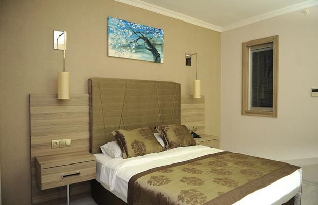 фото отеля Green Nature Diamond изображение №65
