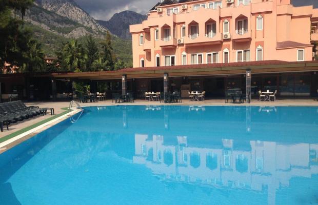 фотографии отеля Club Hotel Beldiana изображение №15