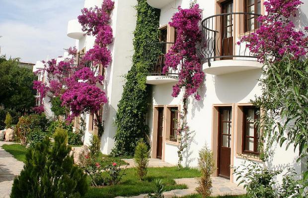 фотографии Flora Safir Hotel изображение №12