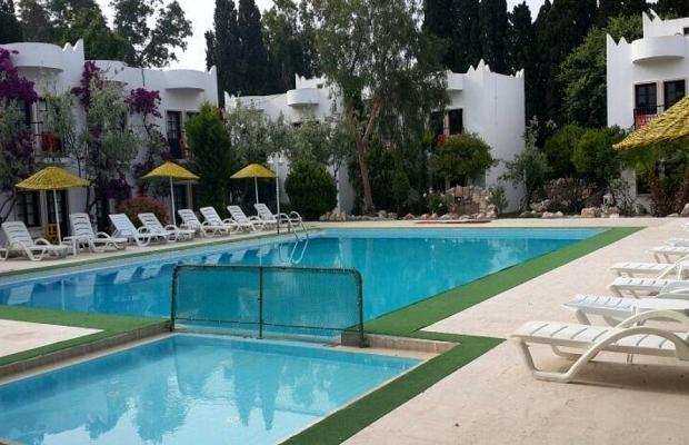 фото Flora Safir Hotel изображение №2