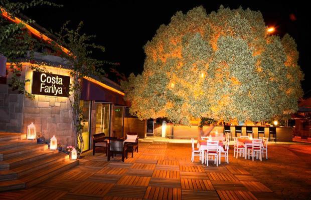 фотографии отеля Costa Farilya Special Class Hotel Bodrum изображение №71