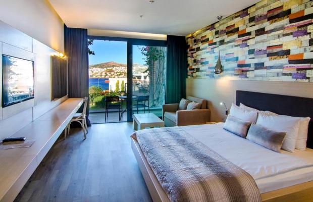 фото отеля Costa Farilya Special Class Hotel Bodrum изображение №69