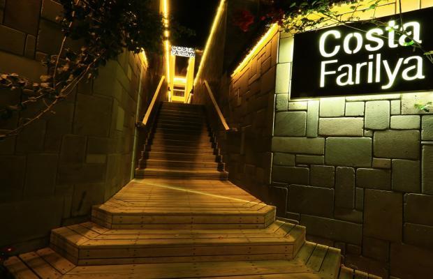 фотографии отеля Costa Farilya Special Class Hotel Bodrum изображение №31