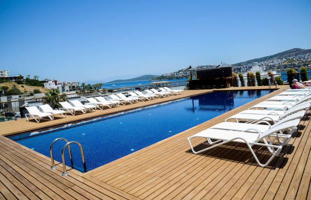 фотографии Costa Farilya Special Class Hotel Bodrum изображение №20
