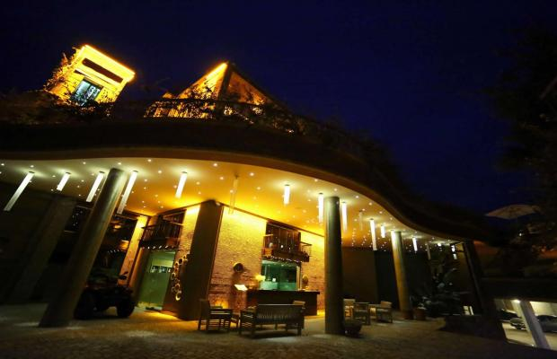 фото Costa Farilya Special Class Hotel Bodrum изображение №10
