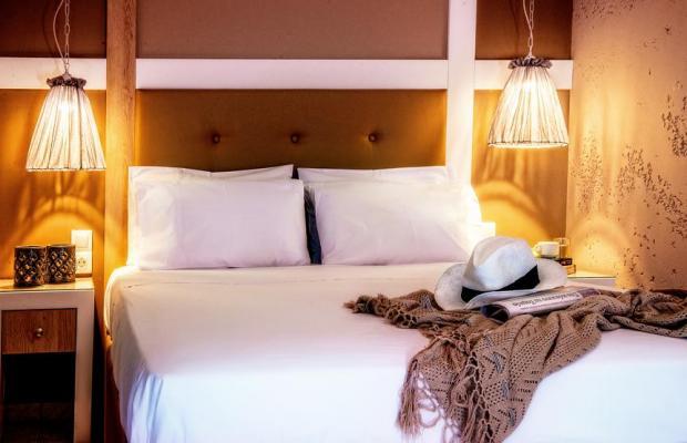 фотографии отеля Lino Mare Hotel изображение №11