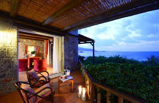 фотографии отеля Alexander Beach Hotel & Village изображение №23