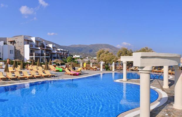 фото отеля Alexander Beach Hotel & Village изображение №1