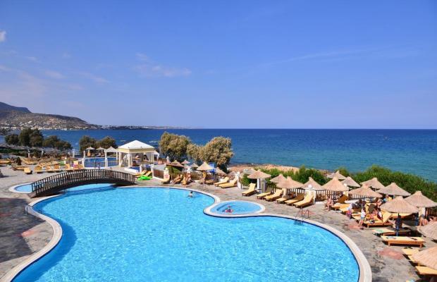 фото Alexander Beach Hotel & Village изображение №6