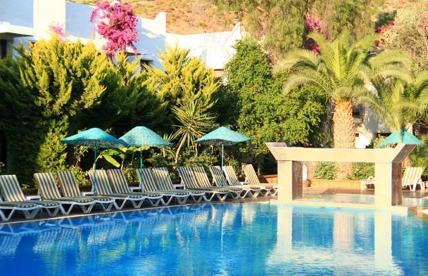 фотографии отеля Club Hotel Flora изображение №11