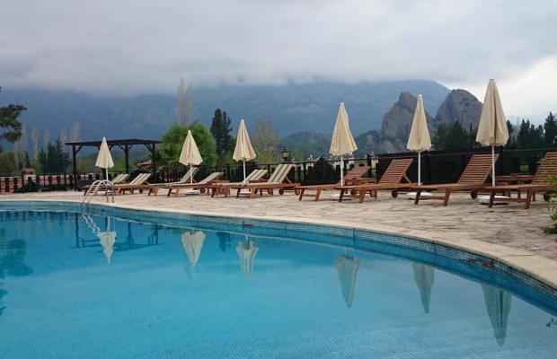 фото отеля Berke Ranch Hotel изображение №9