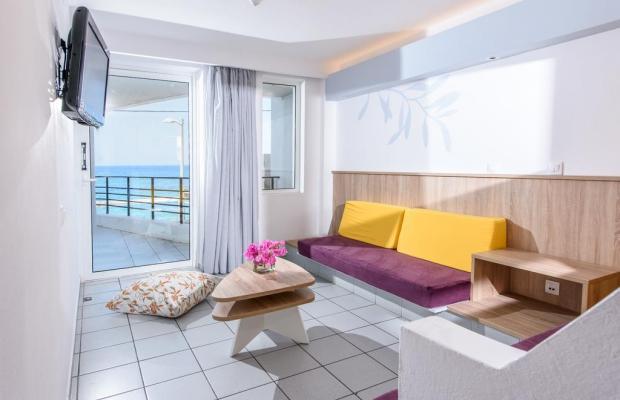 фото Alia Club Beach Apt Hotel изображение №14