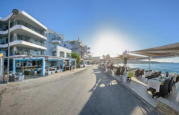 фото отеля Alia Club Beach Apt Hotel изображение №13