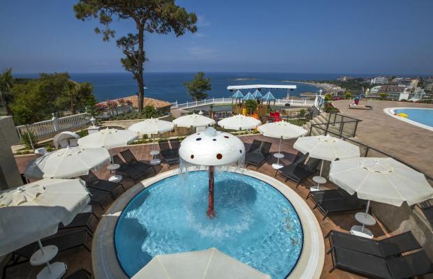 фото Litore Resort Hotel изображение №22