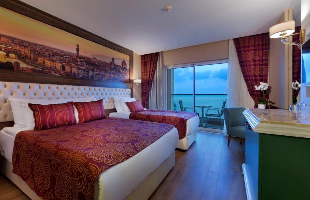 фото Litore Resort Hotel изображение №10