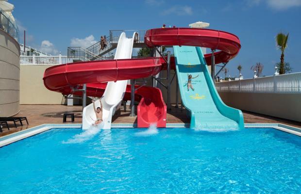 фото Litore Resort Hotel изображение №2