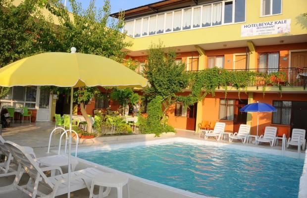 фото отеля Beyaz Kale изображение №29