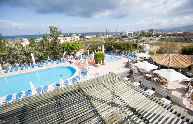 фото Anastasia Hotel изображение №14