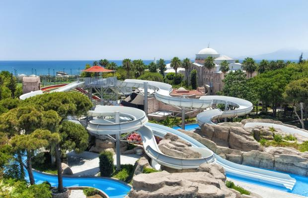 фото отеля Wow Topkapi Palace изображение №25