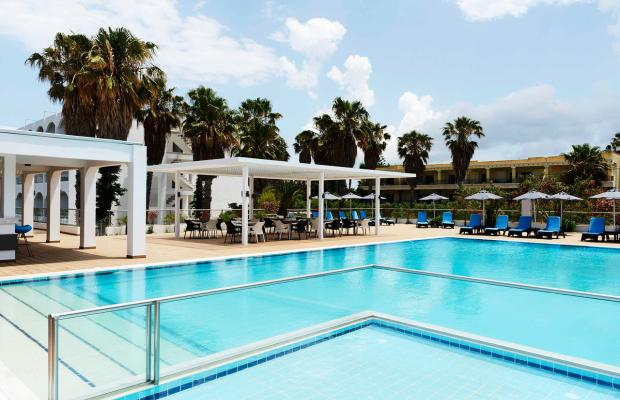 фото отеля Smartline More Meni Cosmopolitan Hotel изображение №1