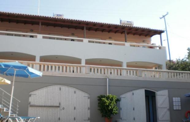 фото отеля Anatoli Apartments изображение №9