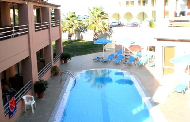 фото Anatoli Apartments изображение №2