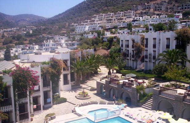 фото отеля Gloria изображение №13