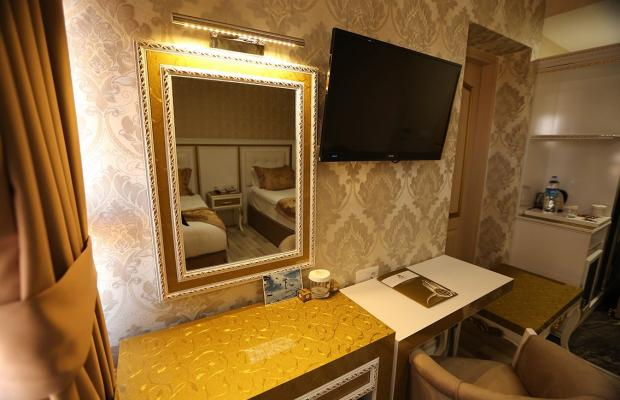 фотографии Iyaspark Hotel (ex. Buyuk Isparta) изображение №8