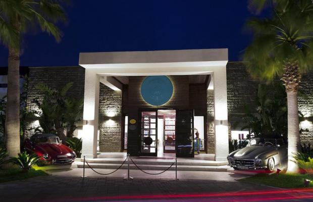 фото отеля Grand Yazıcı Hotel & Spa Bodrum изображение №61